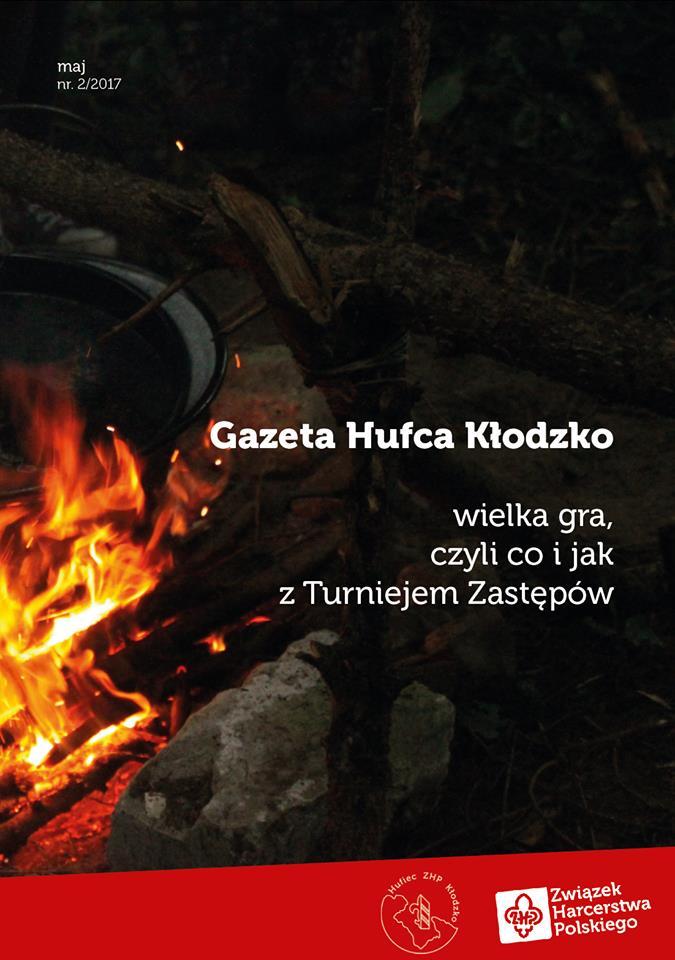 Gazeta Hufca Kłodzko - numer 2 już w obiegu